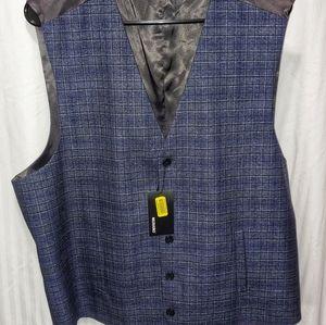 MURANO DRESS VEST